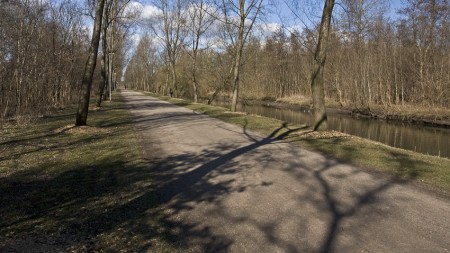 Bygholm Park