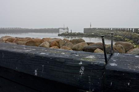 Havneindsejlingen