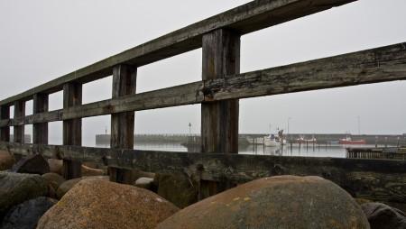 Ålbæk Havn