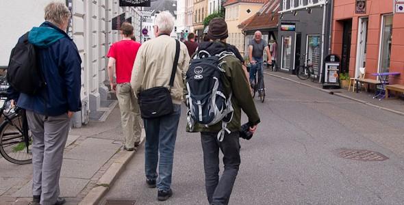 Aarhus Photowalk
